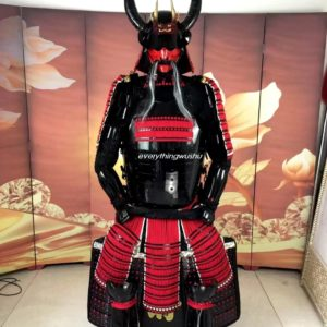 kabuto armor